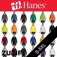 Hanes Comfortblend EcoSmart Pullover Hooded Sweatshirt. P170