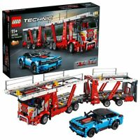 LEGO Technic 42098 Car Transporter Age 11+ 2493pcs