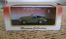 Kyosho 1:43 Lotus Elan S3 Open Green No. 03041G