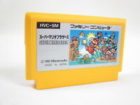 SUPER MARIO BROS Famicom Nintendo NES Free Shipping Hit-Japan fc