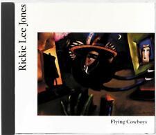 CD SALE!!! ~ RICKIE LEE JONES ~ FLYING COWBOYS ~ 11 GREAT TRACKS!!!