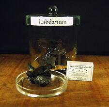 Labdanum - Ladanun - Cistrosenharz 10gr