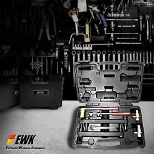 EWK 1997-2008 Jaguar V8 Timing Tool Kit 3.2, 3.5, 4.0, 4.2L V8 XJ, XF, XK,S-Type
