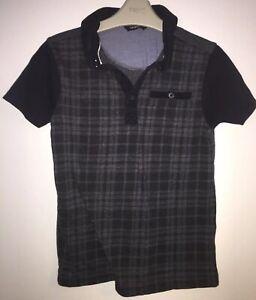 Boys Age 8-9 Years - George Polo Shirt