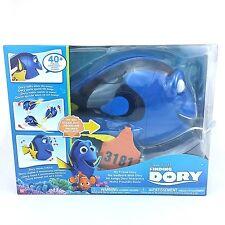 Disney Pixar Finding Dory mi amigo Dory niños que Habla Figura de Acción Juguete RRP £ 50