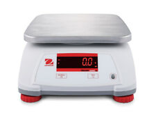 Ohaus V22xwe30t Valor 2000 60 X 01 Lb Compact Bench Scale