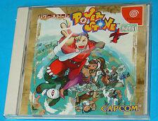 Power Stone - Sega Dreamcast DC - JAP