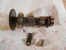 2001 01 HONDA TRX350 CAM SHAFT CAMSHAFT + GEAR 14100-HN5-670 RANCHER T1023