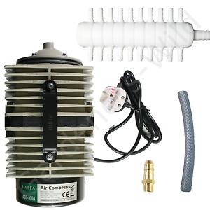 ACO300A AC240 HAILEA AIR PUMP 240L/m piston compressor CLEARANCE SALE