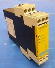 Siemens Sirius 3TK2824-1BB40 Sicherheitsschaltgerät 3TK 2824