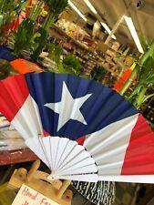 puerto rico fan