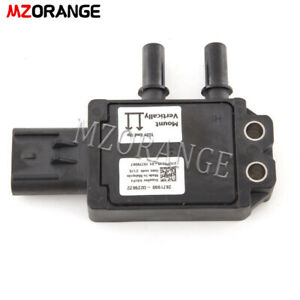 For Cummins Exhaust Gas PDF Differential Pressure Sensor 2871960 904-7127 New