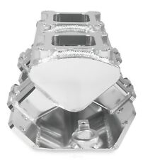 Engine Intake Manifold-Sniper Fabricated Intake Manifold Holley 835061