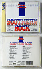 SOUTHERN ROCK Allman Brothers Man, Outlaws, J, J, Cale,... 1991 phono AUDIO CD