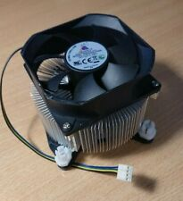 GlacialTech 8CM 8025 Type-D 3-Pin 1700 RPM 0.08A Ultra Quiet Computer case fan