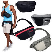 Under Armour Waist Bag Belt Bum Hip Chest Carry Cross Body Micro UA Fanny Pack
