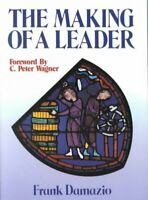 Making of a Leader, Paperback by Damazio, Frank, Brand New, Free P&P in the UK
