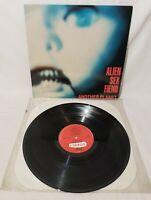 1988 Alien Sex Fiend – Another Planet  Vinyl Caroline Records