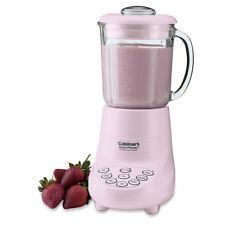 Cuisinart SPB-7 SmartPower 7-Speed Bar Blender, Pink (Certified Refurbished)