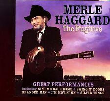 Merle Haggard / The Fugitive - MINT
