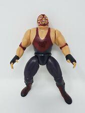 Vintage 1996 WWF Superstars Vader Action Figure Series 1 WWE Jakks