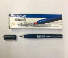 Vintage Staedtler Marsmatic 700 Technical Pen 0.60 mm   INK IS NOT INCLUDED