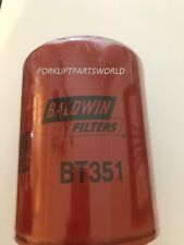 NEW CATERPILLAR FORKLIFT HYDRAULIC FILTER PARTS 36-3992***