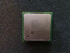 Microprocesador / CPU / Mikroprozessor INTEL Pentium 4 540 SL7E5 **p014**