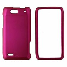 NEW Case-Mate Barely There Case Cover for Motorola Droid 4 - Pink