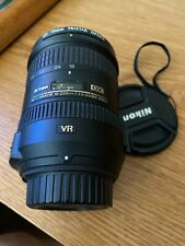 Nikon af-s dx nikkor 18-200mm f/3.5-5.6g ed vr; Very Good Condition