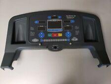 Pacemaster Platinum Pro Treadmill Display/Console