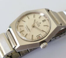 CYMA by  SYNCHRON. CONQUISTADOR. AUTOMATIC. WATCH. LADY. EXCELLENT CONDITION.
