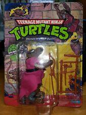 Teenage Mutant Ninja Turtles Splinter 1990 MOC