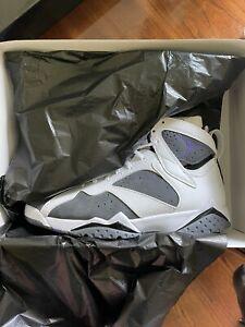 Air Jordan 7 Flint Size 7