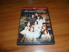 The Homecoming: A Christmas Story (DVD, Full Frame 2003) Richard Thomas Used