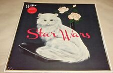 Star Wars by Wilco (Vinyl LP, White Colored, Sealed)