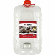 Combustible Liquide Bioéthanol Écologique Inodore Pour Bio-Cheminée 10 L