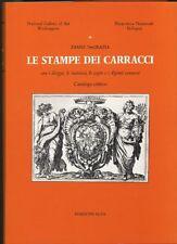 Le stampe dei Carracci. Diane DeGrazia