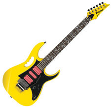 Ibanez JEMJRSP YE Premium Electric Guitar
