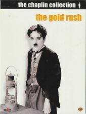 Charlie Chaplin : The Gold Rush (DVD, 2003, 2-Disc DIGI-PAK Set, Canadian)