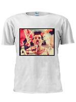 Freddie Mercury T-Shirt Fashion Trendy T Shirt Men Women Unisex M276