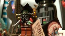 LEGO Monkey Island - LeChuck - Minifigure Custom ESCLUSIVA