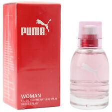 Puma Red & White Woman 30 ml EDT Eau de Toilette Spray