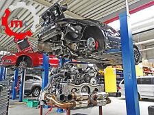 Porsche 911 996 997 Carrera 4S Turbo Automatikgetriebe Generalüberholung