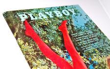 Playboy July 1968 Fine (5.0 - 7.0) Playmate Melodye Prentiss