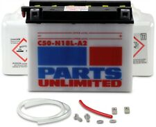 Heavy-Duty Battery 12V 20Ah 2113-0199 Replaces Y50-N18L-A2 - For , , Kawi, MC