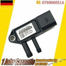 Für VW/AUDI/Seat/SkodaDifferenzdruck Geber/Sensor Abgasdrucksensor 076906051a DE