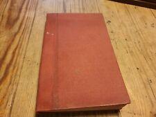 GUY GIBSON - Dambusters, ENEMY COAST AHEAD 1955 Hardback Biography (A14)