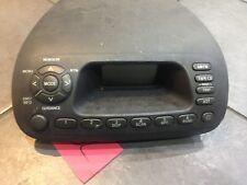 TOYOTA COROLA RADIO STEREO LETTORE CD NAVIGATORE SATELLITARE SCHERMO unità 86110-02030