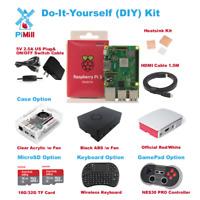 New Raspberry Pi 3 Model B+ B plus Do-It-Yourself (DIY) Kit US Seller